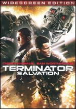 Terminator Salvation [With Movie Money]