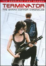 Terminator: The Sarah Connor Chronicles - The Complete First Season [3 Discs]