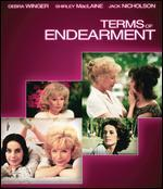 Terms of Endearment [Blu-ray]