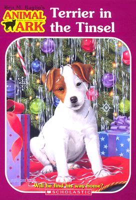 Terrier in the Tinsel - Baglio, Ben M