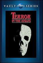 Terror in the Aisles - Andrew Kuehn