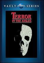 Terror in the Aisles - Andrew Kuehn