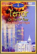 Terror on the 40th Floor