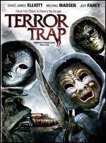 Terror Trap [Bilingual]