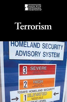 Terrorism - Friedman, Lauri S
