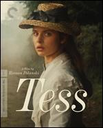 Tess [Criterion Collection] [Blu-ray]