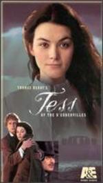 Tess of the d'Urbervilles [2 Discs]