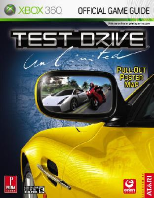 Test Drive Unlimited: Prima Official Game Guide - Chastain, Rebecca (Editor)