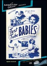 Test Tube Babies - W. Merle Connell