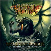 Testament of Rock: The Best of Astral Doors - Astral Doors