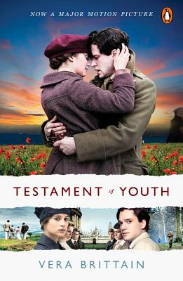 Testament of Youth - Brittain, Vera, and Williams, Shirley (Preface by)