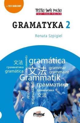 Testuj Swoj Polski Gramatyka 2 -