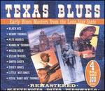 Texas Blues: Early Blues Masters from the Lone Star State
