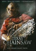 Texas Chainsaw [Includes Digital Copy]
