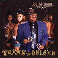 Texas Hold'em - Joe McBride