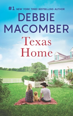 Texas Home: An Anthology - Macomber, Debbie