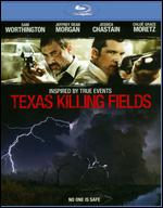 Texas Killing Fields [Blu-ray] - Ami Canaan Mann