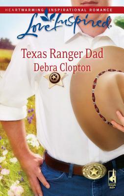 Texas Ranger Dad - Clopton, Debra