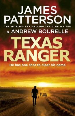 Texas Ranger - Patterson, James