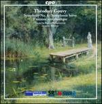 Th�odore Gouvy: Symphony No. 4; Symphonie br�ve; Fantaisie symphonique
