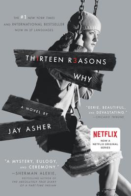 Th1rteen R3asons Why - Asher, Jay