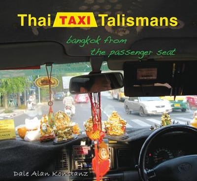 Thai Taxi Talismans - Konstanz, Dale