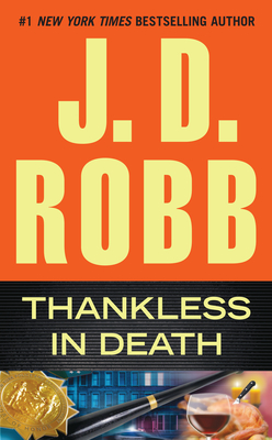 Thankless in Death - Robb, J D