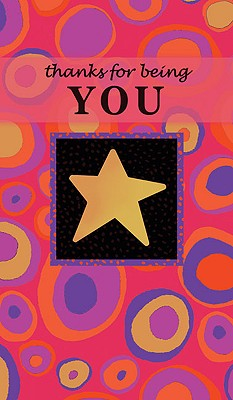 Thanks for Being You - Zondervan Publishing (Creator)