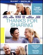 Thanks for Sharing [Includes Digital Copy] [Blu-ray]