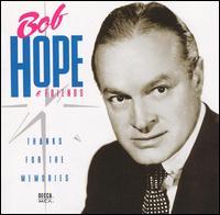 Thanks for the Memories [MCA] - Bob Hope