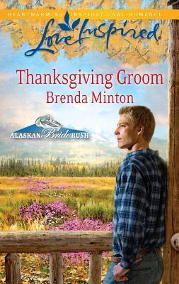 Thanksgiving Groom - Minton, Brenda
