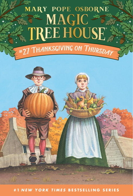 Thanksgiving on Thursday - Osborne, Mary Pope, and Murdocca, Sal