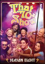 That '70s Show: Season 08