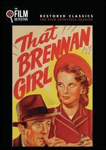 That Brennan Girl - Alfred Santell