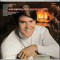 That Christmas Feeling [LP] - Glen Campbell