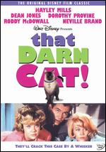 That Darn Cat! - Robert Stevenson