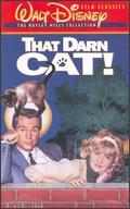 That Darn Cat - Robert Stevenson