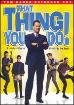 That Thing You Do [2 Discs] [Director's Cut]