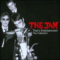 That's Entertainment: The Collection - The Jam