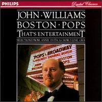 That's Entertainment - John Williams / Boston Pops
