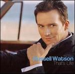 That's Life - Russell Watson