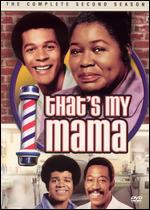 That's My Mama: Season 02