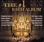 The #1 Bach Album
