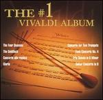 The #1 Vivaldi Album