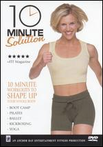 The 10 Minute Solution