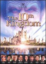The 10th Kingdom [3 Discs]