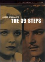 The 39 Steps [Special Edition] [Criterion Collection]