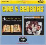 The 4 Seasons Sing Big Hits by Burt Bacharach...Hal David...Bob Dylan/New Gold Hits