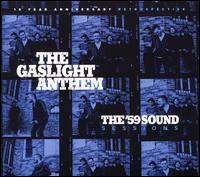 The '59 Sound Sessions - The Gaslight Anthem