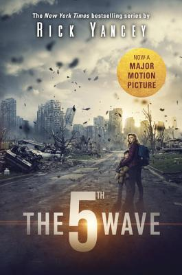 The 5th Wave - Yancey, Rick